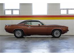 1970 Plymouth Cuda (CC-1102099) for sale in Montreal, Quebec