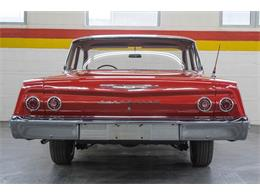 1962 Chevrolet Biscayne (CC-1100226) for sale in Montreal, Quebec