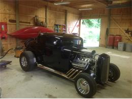 1932 Ford 5-Window Coupe (CC-1102267) for sale in Tolland , Connecticut