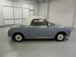 1991 Nissan Figaro (CC-1102358) for sale in Christiansburg, Virginia
