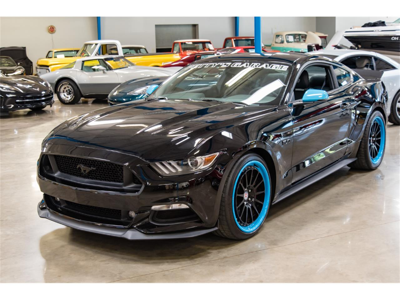 2015 Mustang Gt For Sale