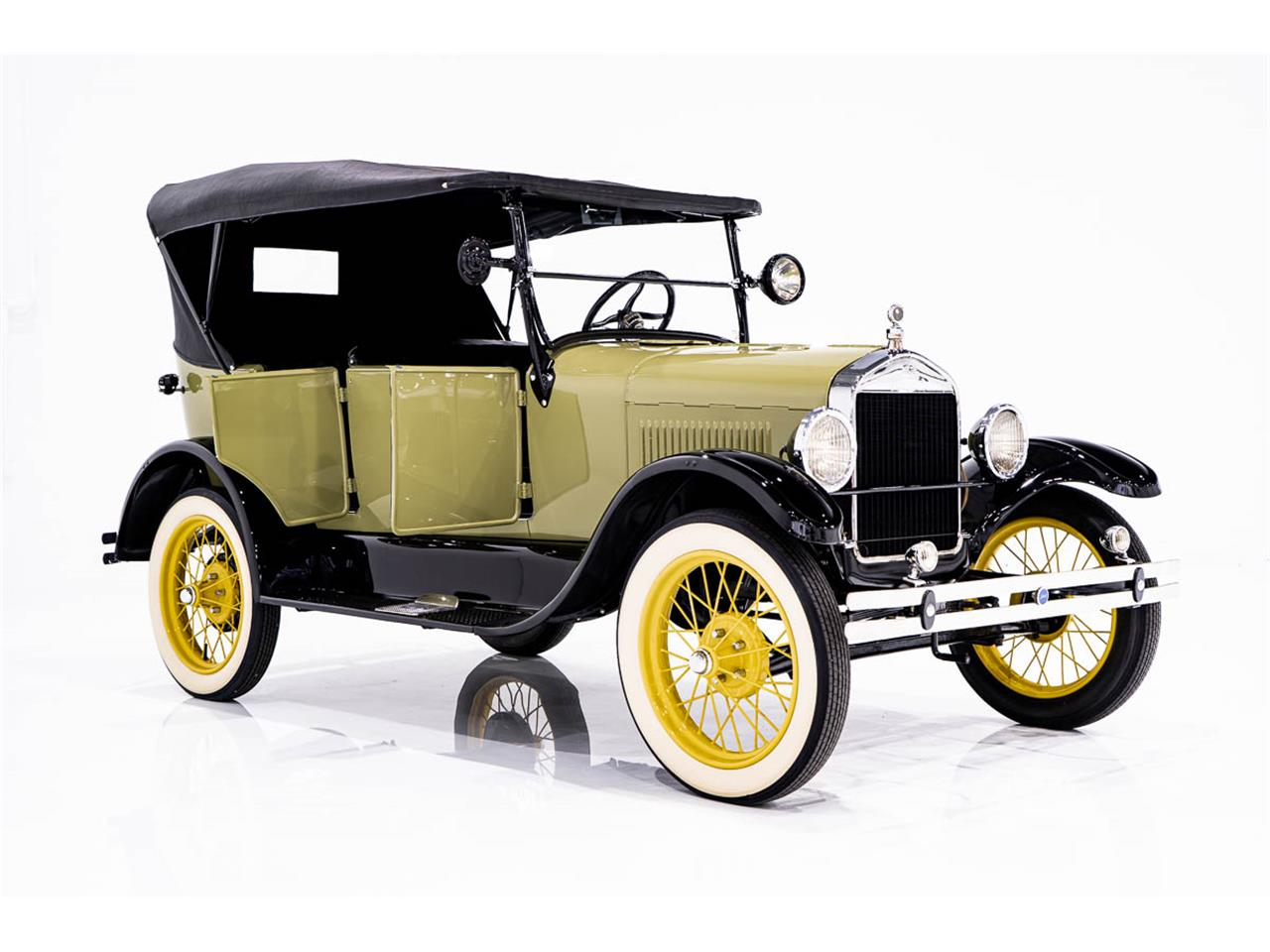 1926 Ford Model T (CC-1100240) for sale in Montreal, Quebec