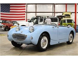 1960 Austin-Healey Sprite (CC-1102555) for sale in Kentwood, Michigan