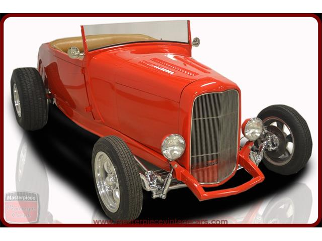1929 Ford Highboy (CC-1102575) for sale in Whiteland, Indiana