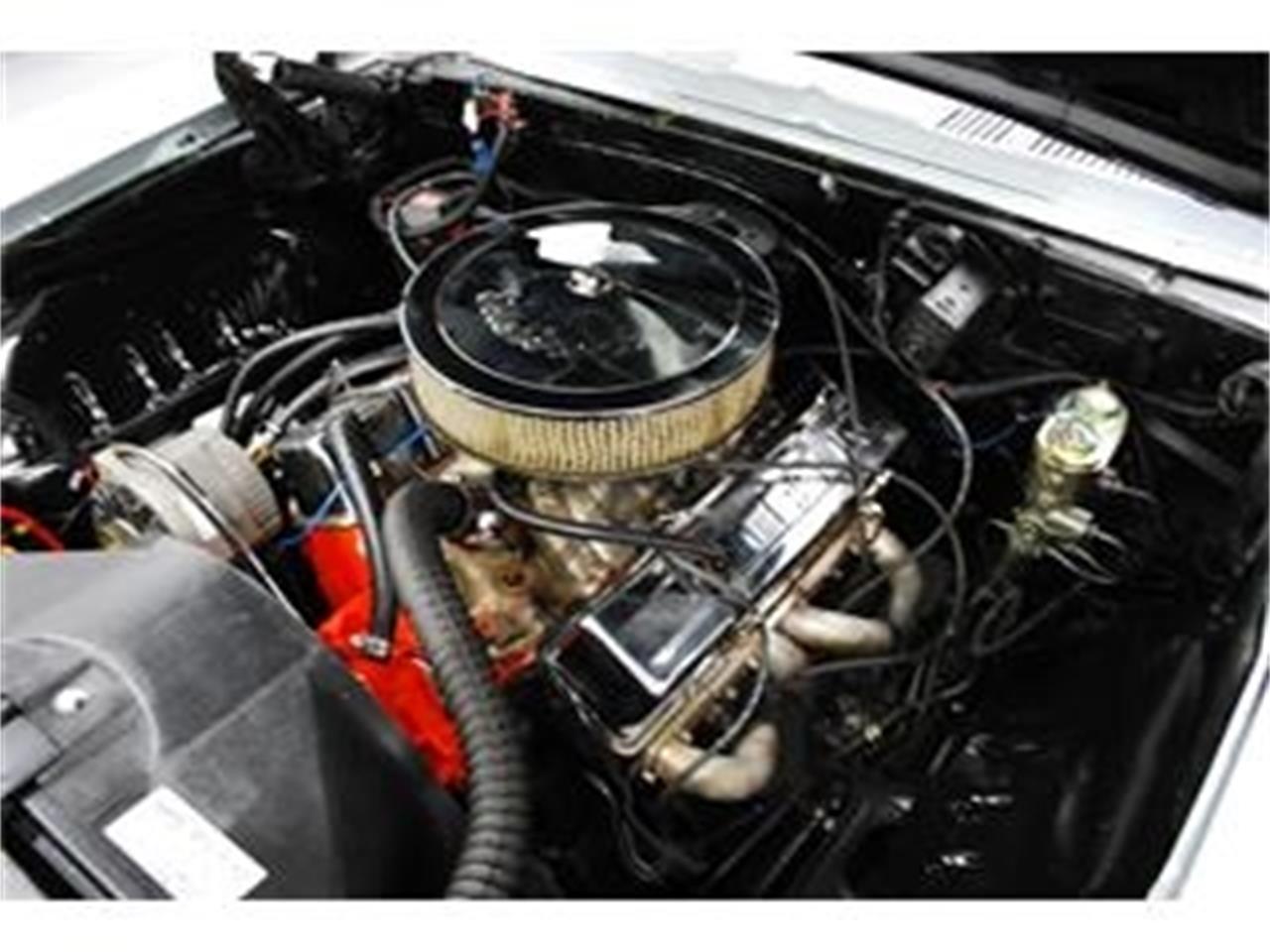 1969 Chevrolet Camaro (CC-1102579) for sale in Miami, Florida