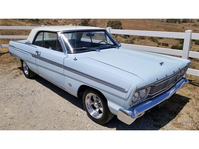 1965 Ford Fairlane 500 (CC-1102595) for sale in Moreno Valley, California