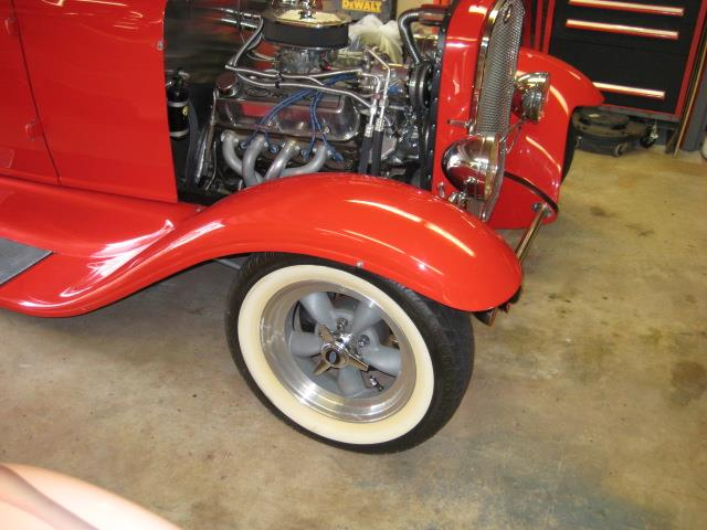 1931 Ford Coupe (CC-1102603) for sale in manassas park, Virginia