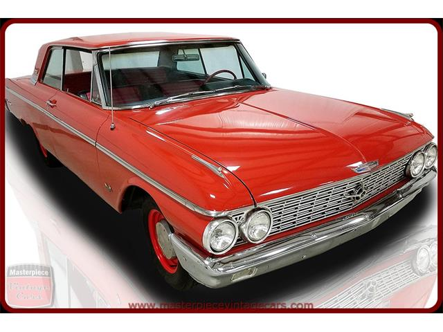 1962 Ford Galaxie 500 (CC-1102636) for sale in Whiteland, Indiana