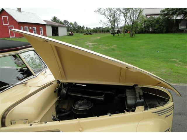1940 Plymouth Special Deluxe (CC-1102660) for sale in Grand Rapids, Minnesota