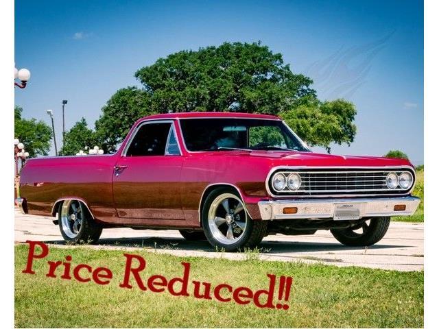 1964 Chevrolet El Camino (CC-1102685) for sale in Arlington, Texas