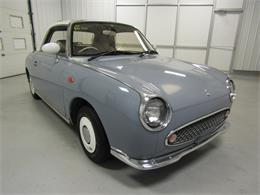1991 Nissan Figaro (CC-1102708) for sale in Christiansburg, Virginia