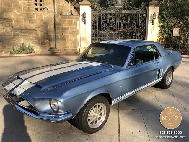 1967 Ford Mustang (CC-1102881) for sale in West Hollywood, California