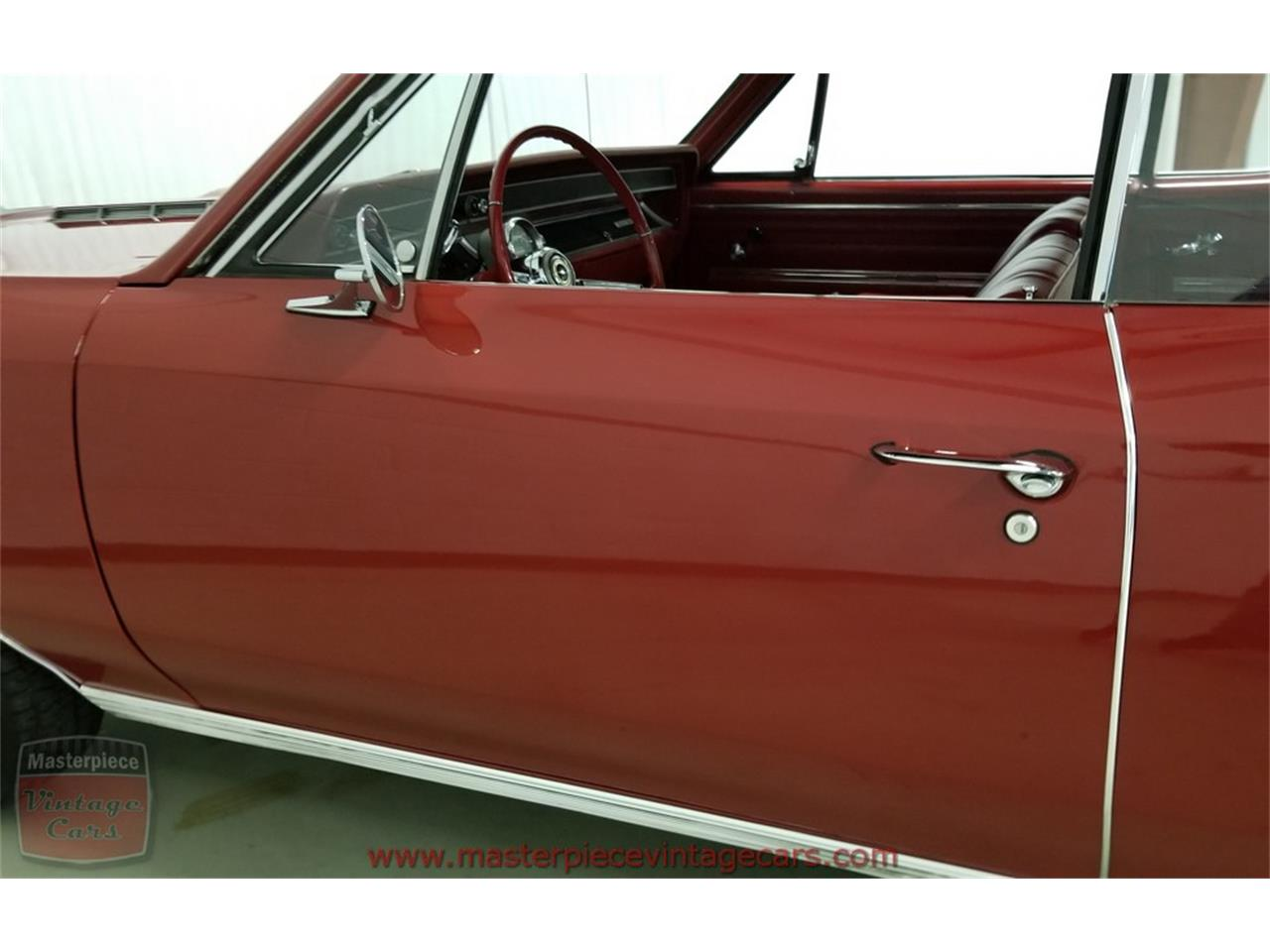 1966 Chevrolet Chevelle SS (CC-1102889) for sale in Whiteland, Indiana