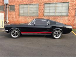 1967 Ford Mustang (CC-1102895) for sale in West Hollywood, California