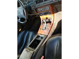 1992 Mercedes-Benz SL500 (CC-1100299) for sale in East Peoria, Illinois