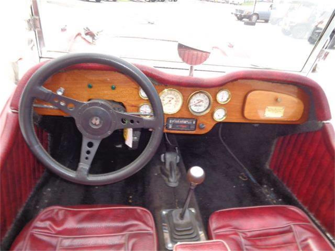 1979 Mercedes-Benz Gazelle (CC-1103010) for sale in Staunton, Illinois