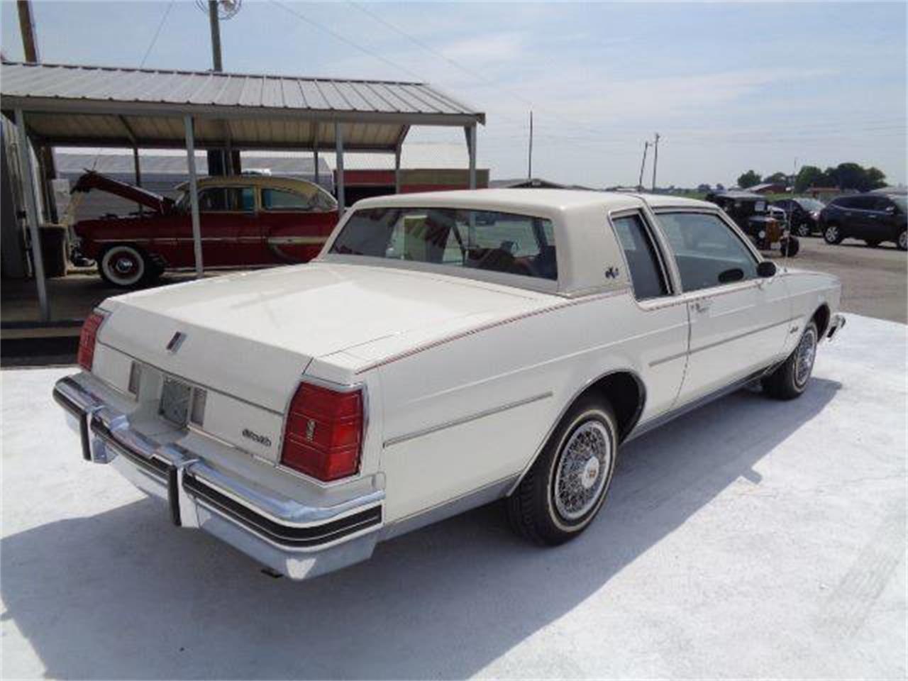 1981 Oldsmobile Delta 88 (CC-1103033) for sale in Staunton, Illinois