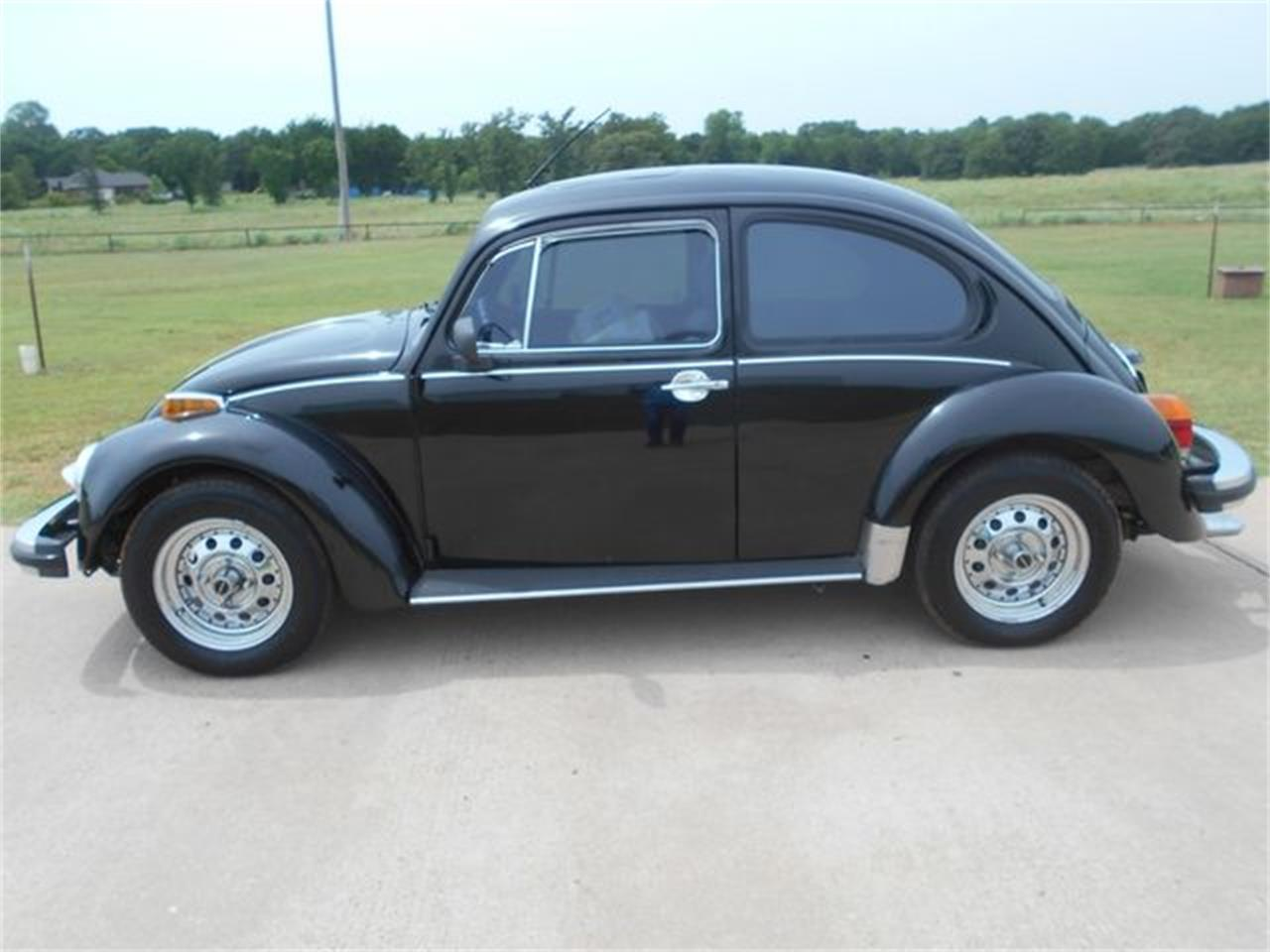 1977 Volkswagen Beetle (CC-1103039) for sale in Blanchard, Oklahoma