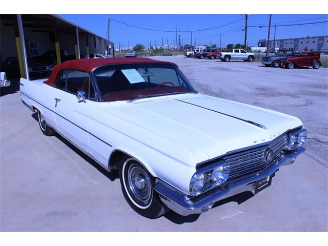 1963 Buick Electra (CC-1103333) for sale in Fort Worth, Texas