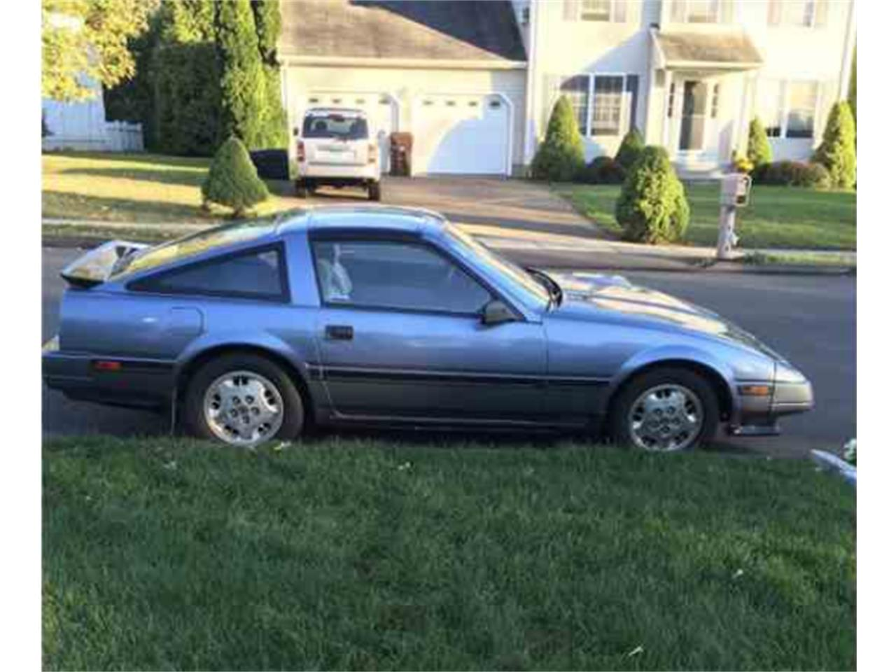 1984 Nissan 300ZX (CC-1103384) for sale in North Branford, Connecticut