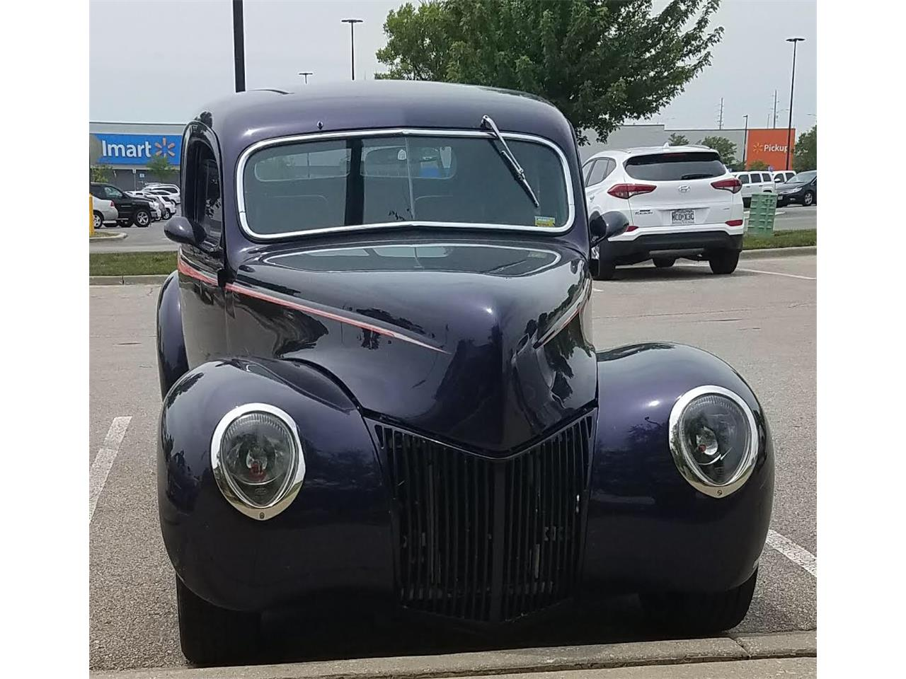 1939 Ford Coupe (CC-1103388) for sale in Lee's Summit, Missouri