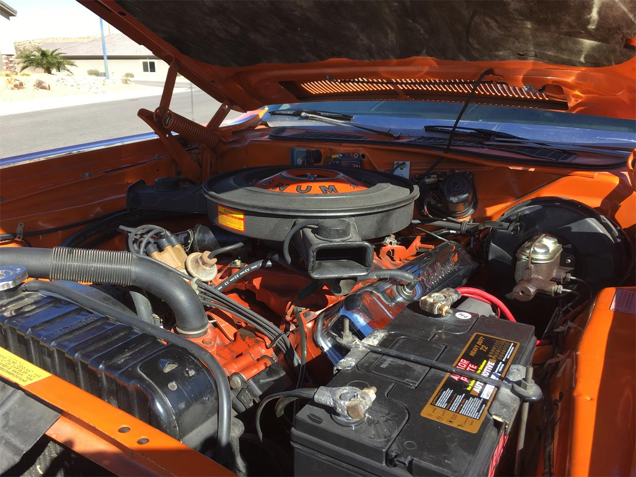 1970 Dodge Challenger R/T (CC-1103415) for sale in Mesquite, Nevada