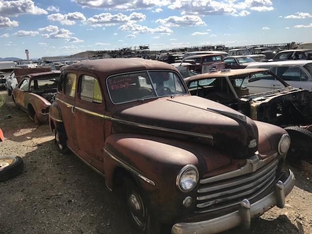 1946 Ford Super Deluxe (CC-1103436) for sale in Phoenix, Arizona