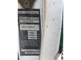 1983 Nissan Patrol (CC-1103444) for sale in West Denver, Colorado