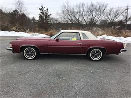 1973 Pontiac Grand Prix (CC-1103496) for sale in Westford, Massachusetts