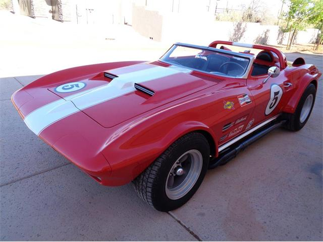 1967 Chevrolet Corvette (CC-1103521) for sale in Scottsdale , Arizona