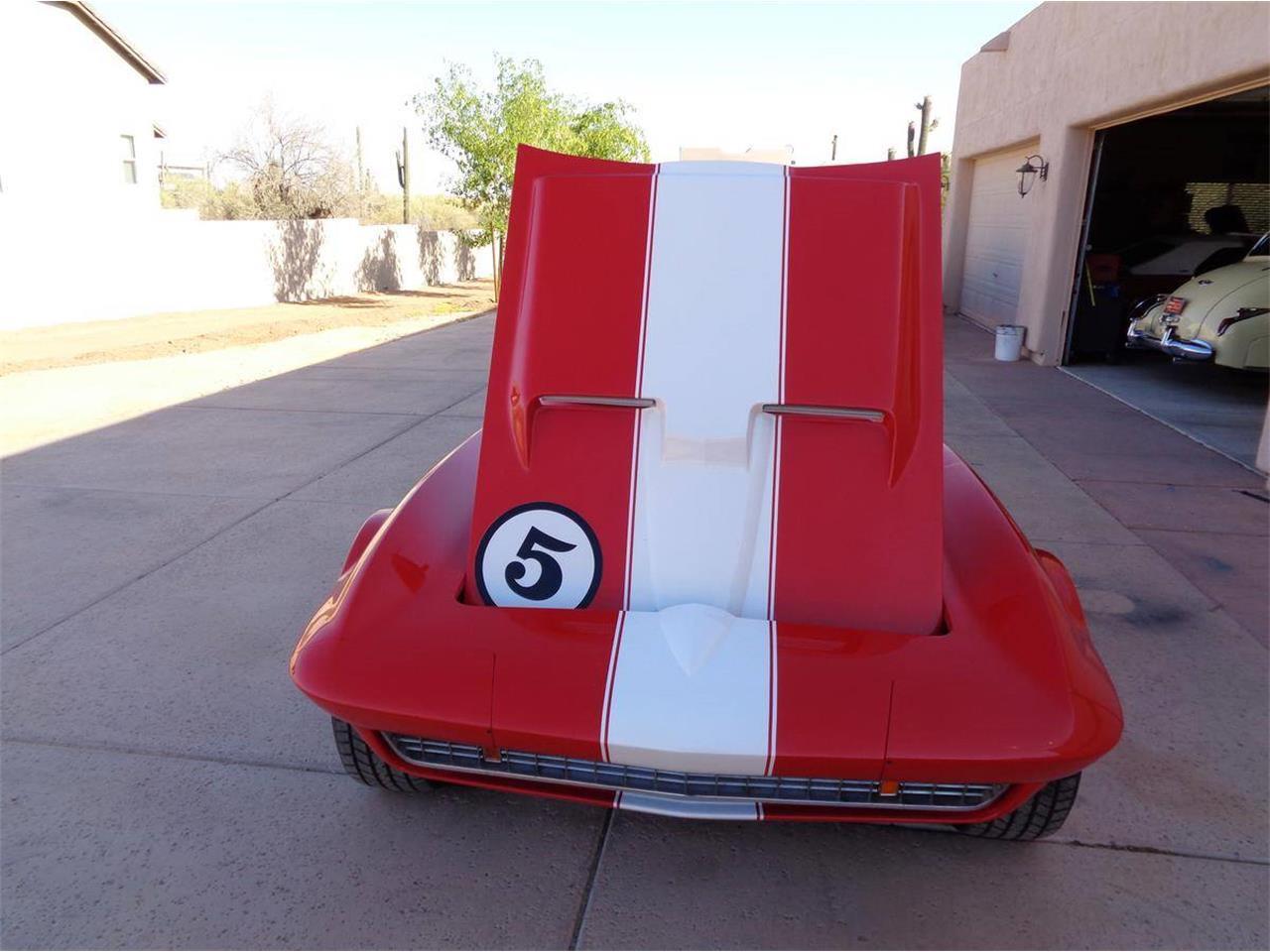 1967 Chevrolet Corvette (CC-1103521) for sale in Scottsdale , Arizona