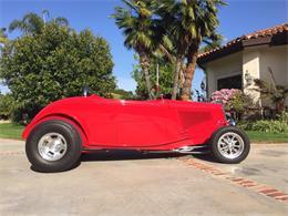 1934 Ford Roadster (CC-1103527) for sale in Orange, California