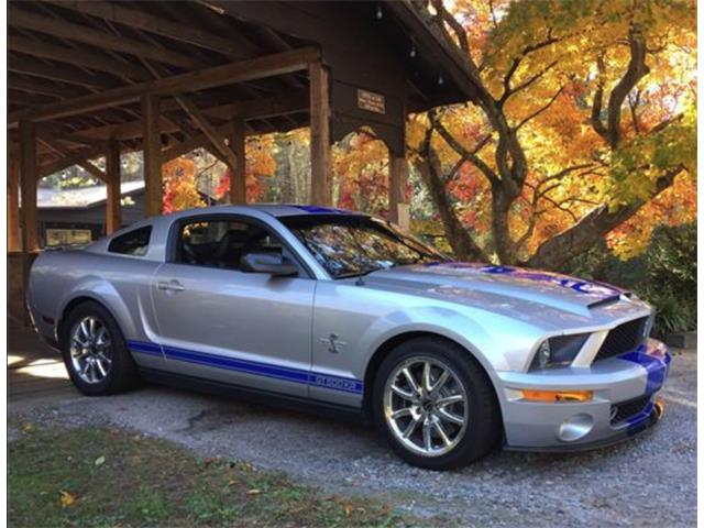2009 Shelby GT500 (CC-1103602) for sale in Landrum, South Carolina