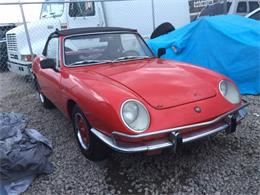 1967 Fiat 850 (CC-1103618) for sale in Denver, Colorado