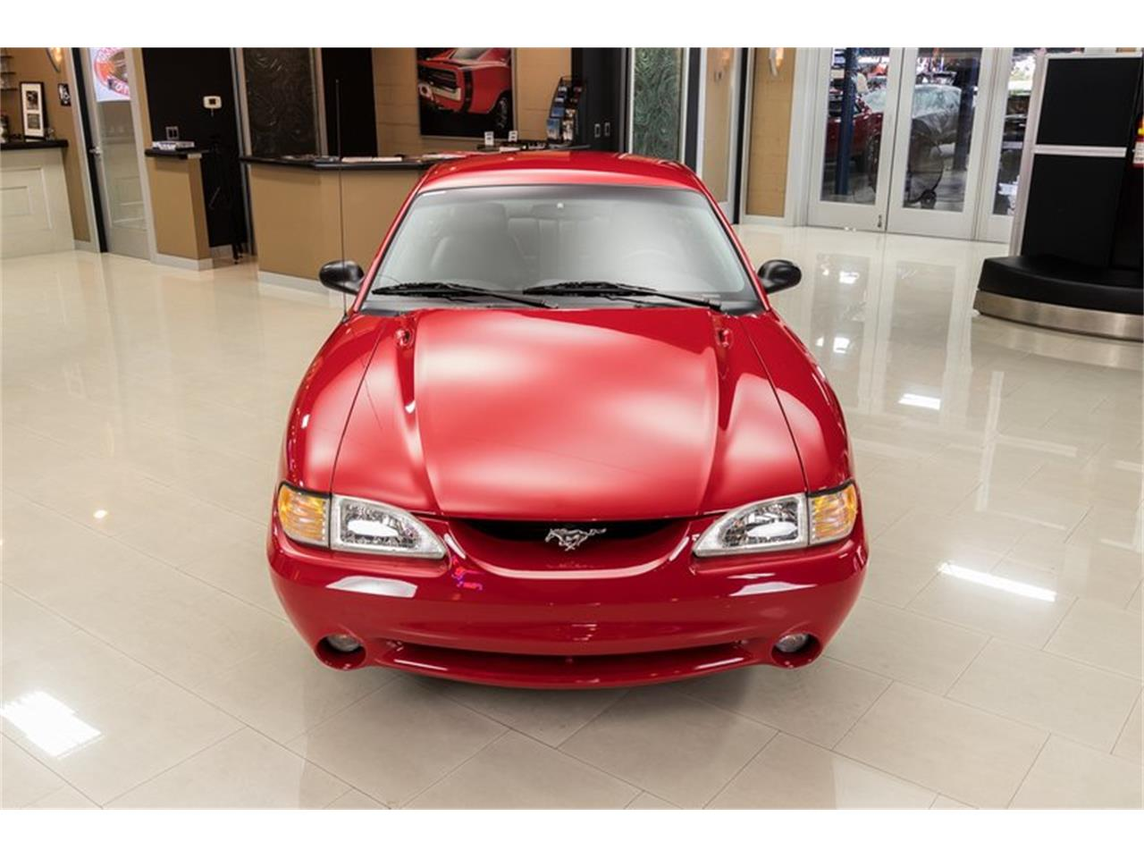 1995 Ford Mustang (CC-1103634) for sale in Plymouth, Michigan
