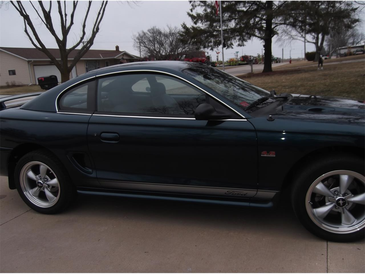 1996 Ford Mustang GT (CC-1103846) for sale in Cobb, Wisco