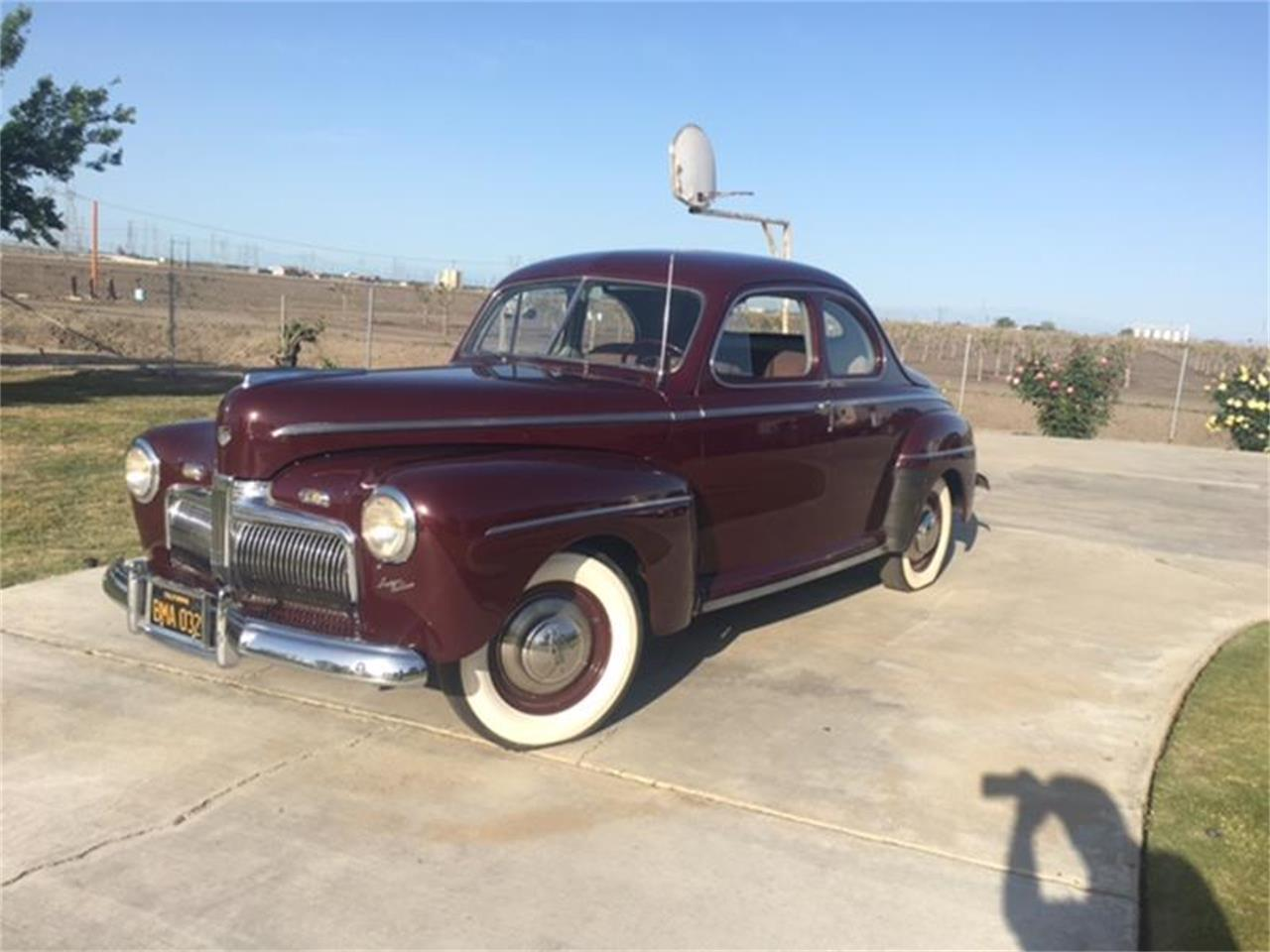 1942 Ford 3 Window Coupe For Sale Classiccars Com Cc 1104013
