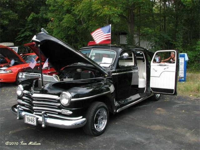 1948 Plymouth Special Deluxe (CC-1104033) for sale in West Pittston, Pennsylvania
