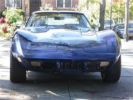 1977 Chevrolet Corvette (CC-1104040) for sale in West Pittston, Pennsylvania