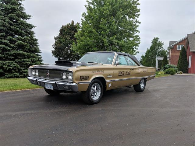 1967 Dodge Coronet (CC-1104049) for sale in West Pittston, Pennsylvania