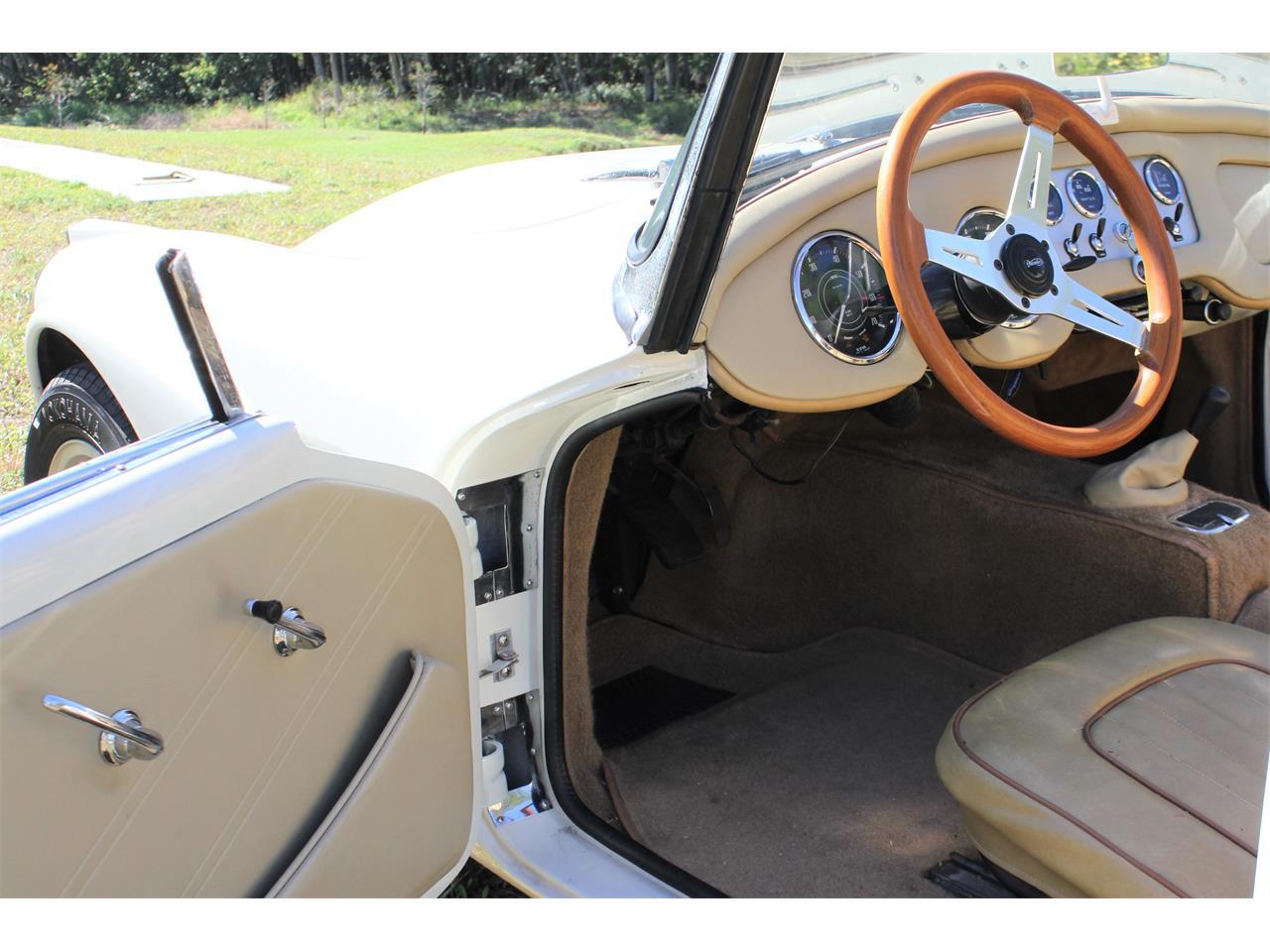 1963 Daimler SP250 (CC-1104101) for sale in Tampa/Odessa, Florida
