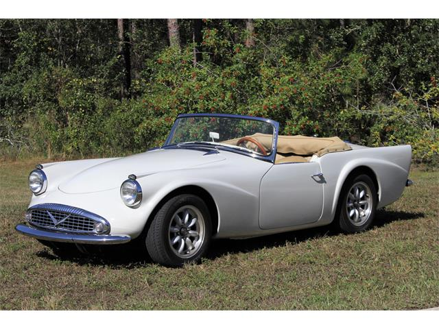 1963 Daimler SP250 (CC-1104101) for sale in Tampa/Odessa, Florida