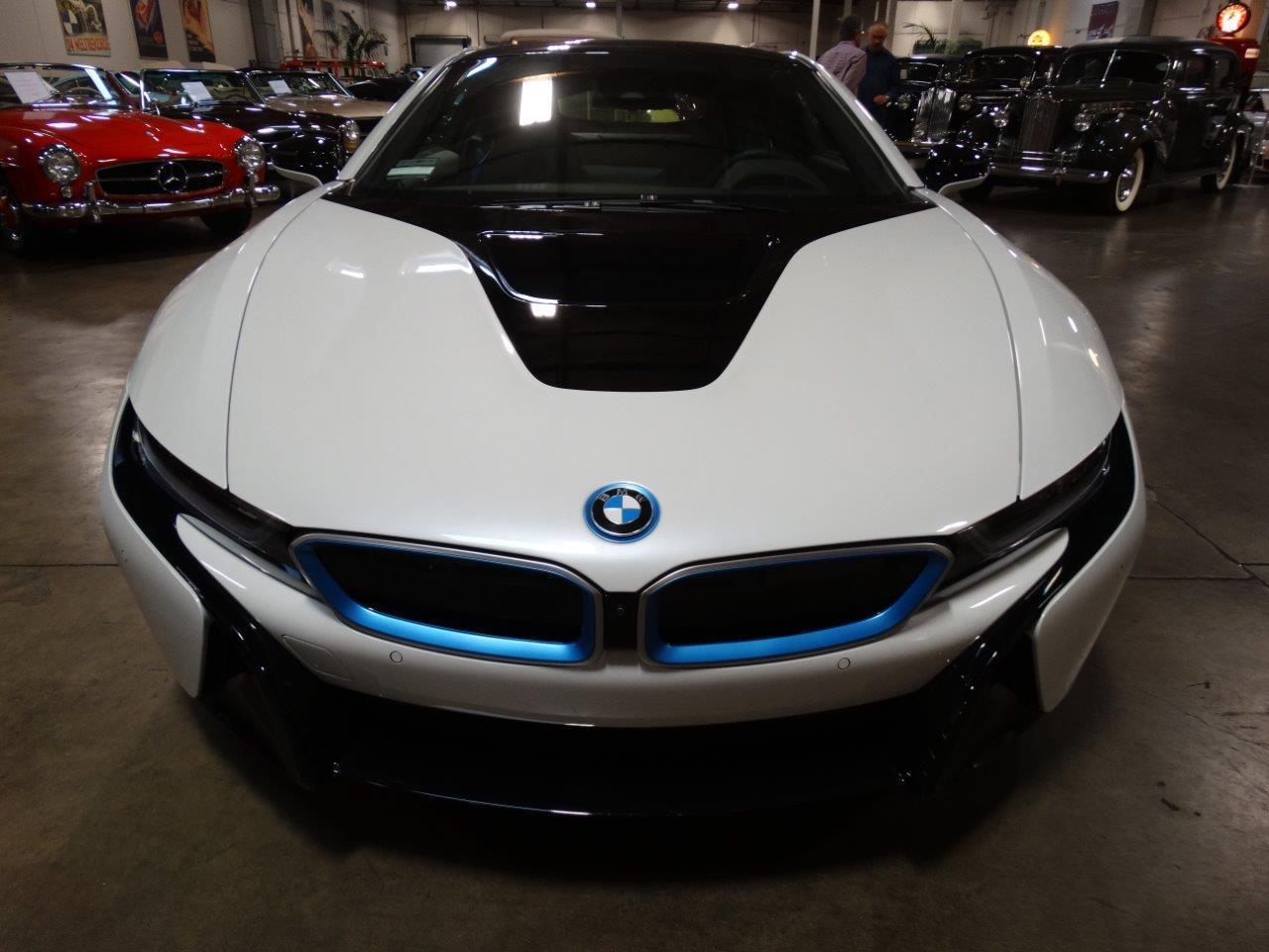2014 BMW i8 for Sale | ClassicCars.com | CC-1104118