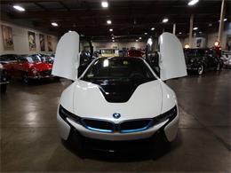 2014 BMW i8 (CC-1104118) for sale in Costa Mesa, California