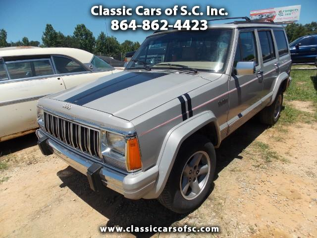 1995 Jeep Cherokee (CC-1100042) for sale in Gray Court, South Carolina