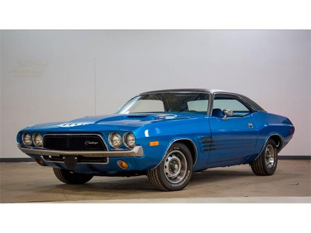 1972 Dodge Challenger (CC-1104332) for sale in Dayton, Ohio
