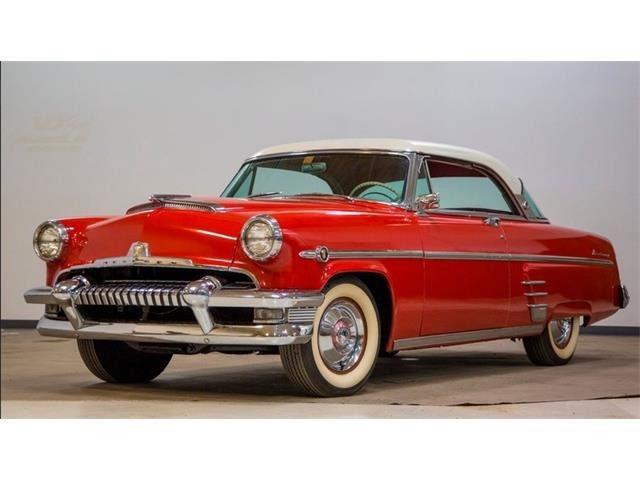 1954 Mercury Monterey (CC-1104350) for sale in Dayton, Ohio