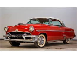 1954 Mercury Monterey (CC-1104350) for sale in Dayton, Ohio