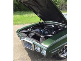 1969 Pontiac Firebird (CC-1104419) for sale in West Pittston, Pennsylvania