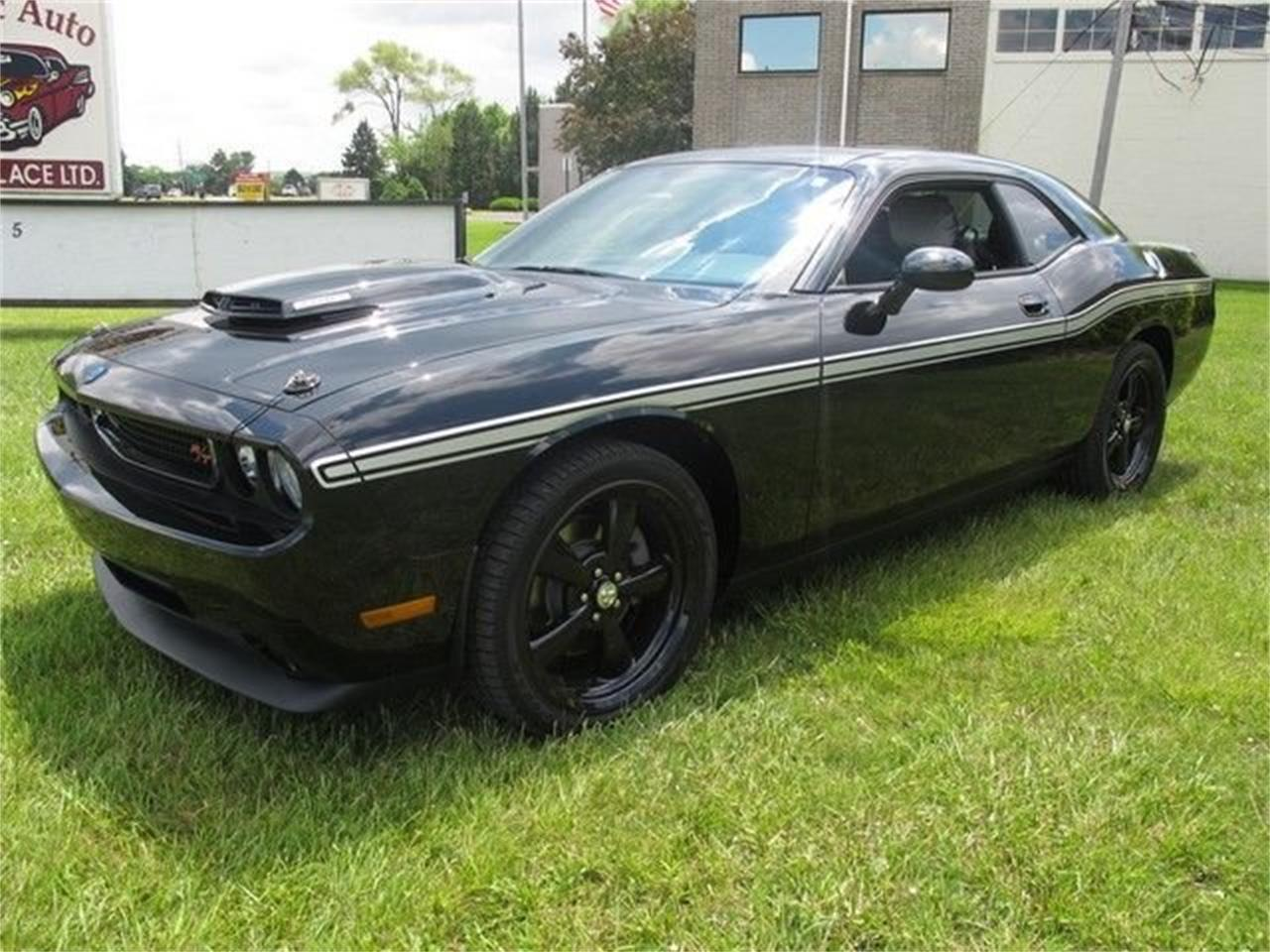 2010 Dodge Challenger (CC-1100453) for sale in Troy, Michigan